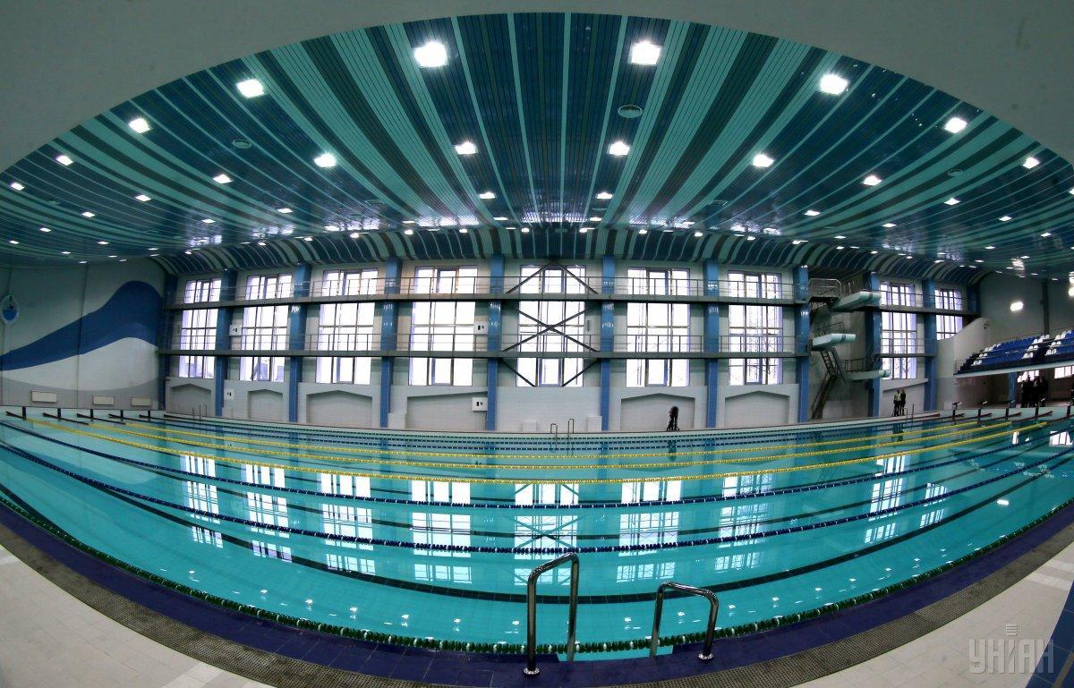 Обнародованы правила работы бассейнов \ фото УНИАН