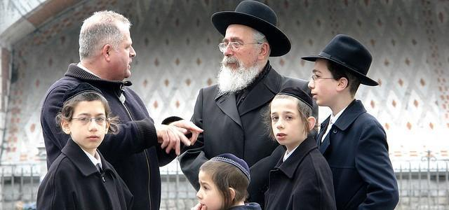 Иллюстративное фото / antisionizm.info