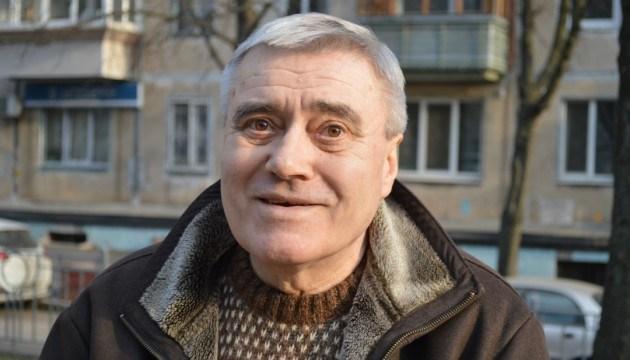 Віктор Матвієнко зовсім недавно відзначив свій 70-річний ювілей / fcdynamo.kiev.ua