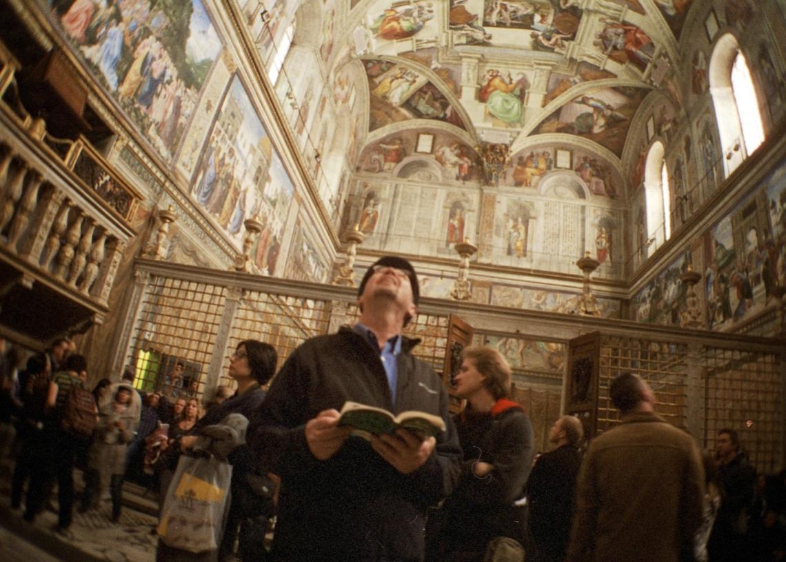 Новый выпуск католического онлайн-журнала «Verbum» посвятили катехизации / verbum.com.ua
