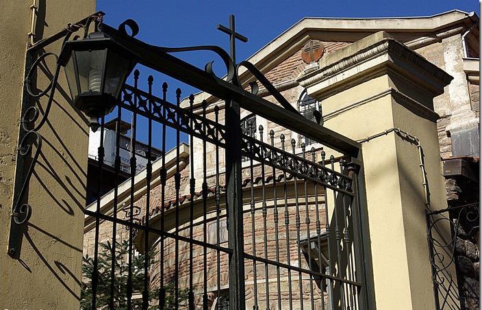На Фанаре написали Устав для новой украинской Церкви / org.ua