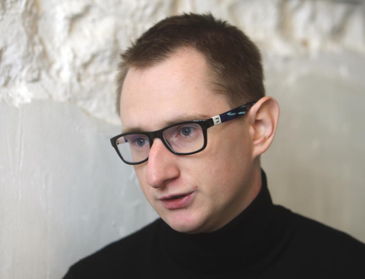 Режиссер объяснил, почему не подавался на конкурс в Госкино / фото УНИАН