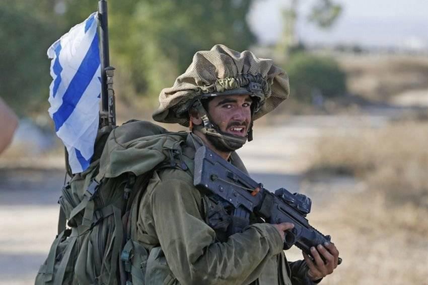 В Израиле армия конфисковала землю Латинского патриархата / topwar.ru