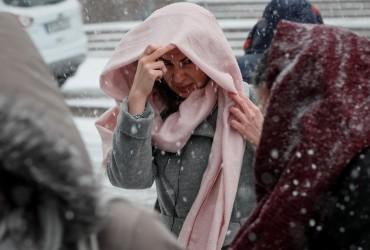 Мокрый снег и +9°: синоптики рассказали, какой будет погода в ближайшие дни