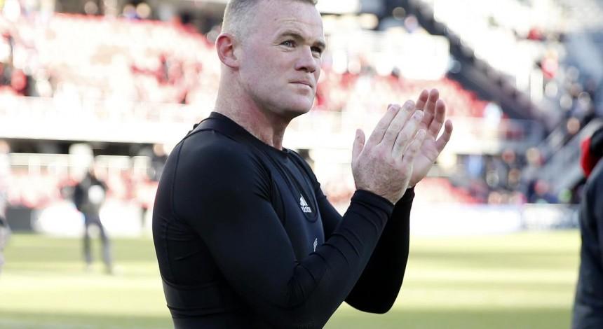 Честь ветерану: Руні в останній раз в кар'єрі вийде на поле в якості капітана збірної Англії