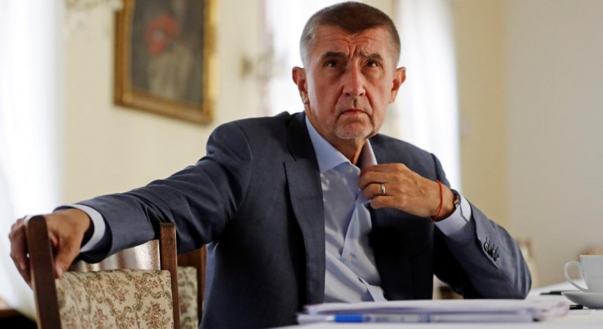 Czech PM plans to meet with Zelensky at UN General Assembly