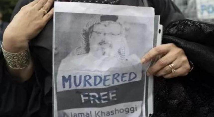 У мечетях по всьому світу здійснили джаназа-намаз за вбитим журналістом