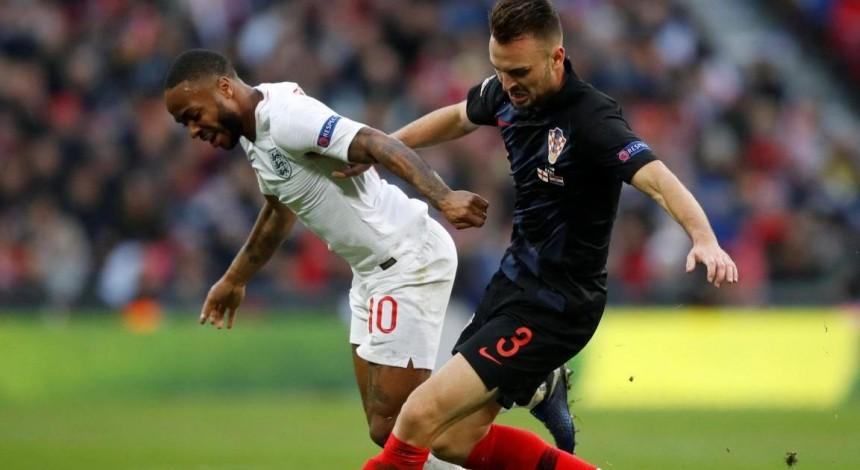 Англія обіграла Хорватію в центральному матчі дня й виграла груповий турнір Ліги націй УЄФА