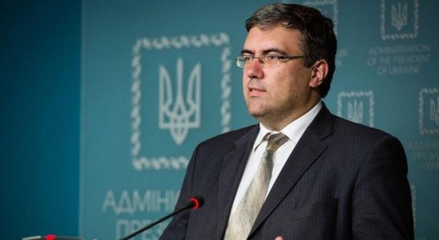 Павленко заявив, що об'єднавчий собор відбудеться у грудні
