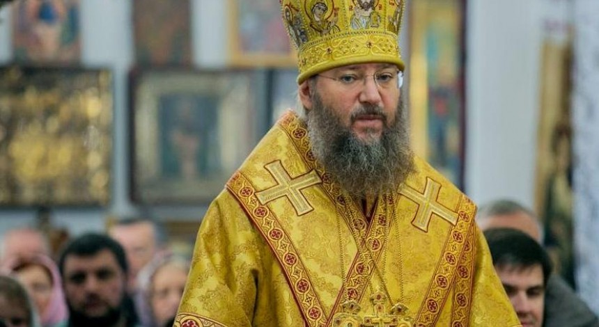 Українцям нав'язали метушню навколо Томосу, змушуючи думати, що це і є єдине завдання земного життя - Митрополит Антоній (інтерв'ю, рос.)