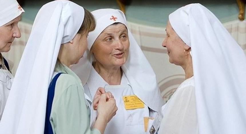 В Беларуси отметят 30-летие сестринского служения