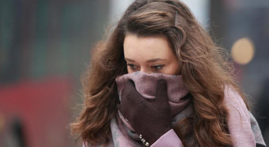 Загрязненный воздух в Украине: советы эксперта, как защититься