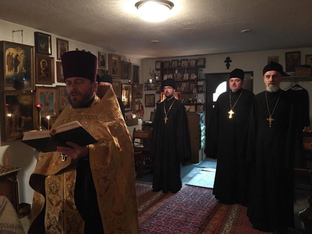 В Германии епархии РПЦ заявили о разрыве общения с Константинопольским Патриархатом / rokmp.de