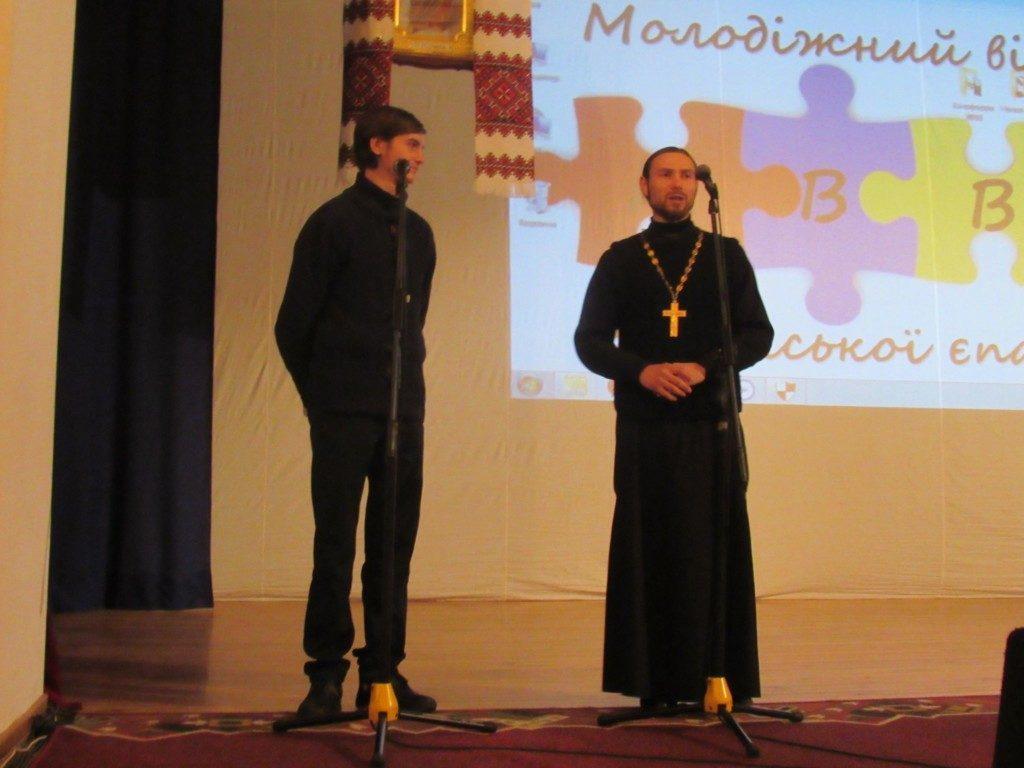 В Луцке провели кинофорум православной молодежи / volyn.church.ua