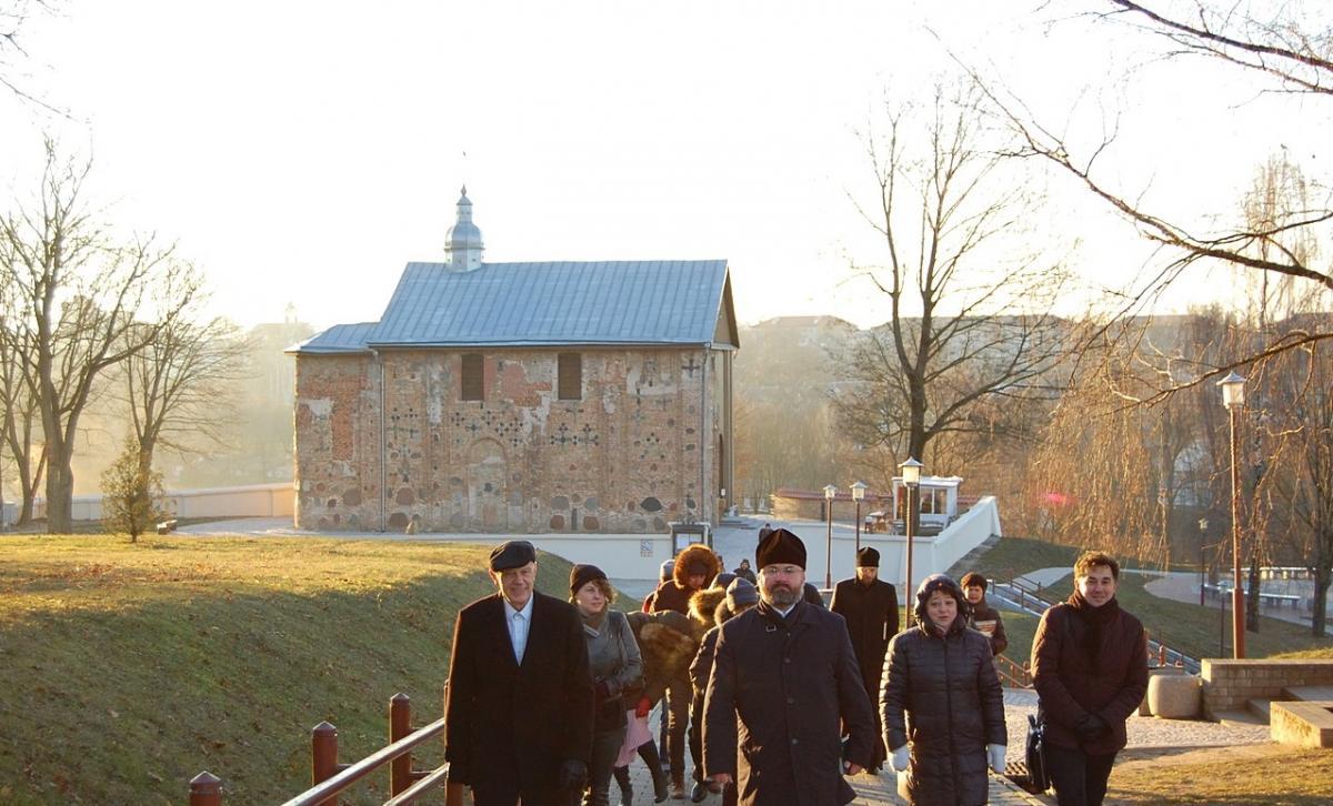 Учасники конференції в Білорусі / orthos.org
