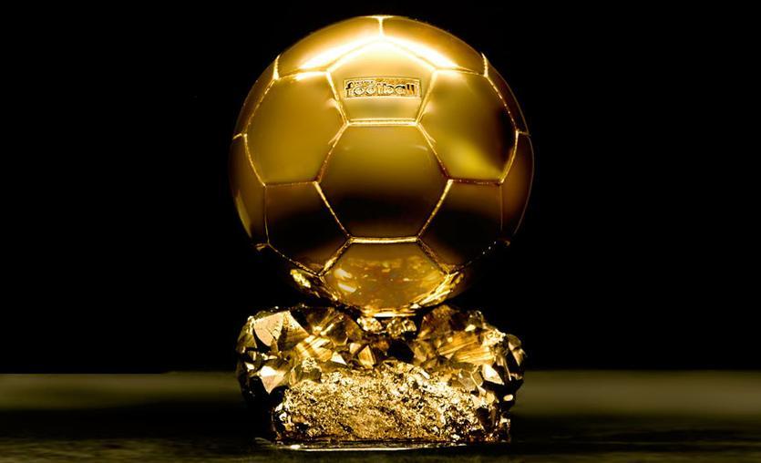 """Престижна нагорода """"Золотий м'яч"""" вручається з 1956 року / Isport"""
