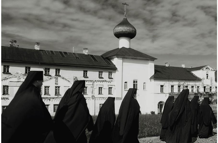 Монахи / gorlovka-eparhia.com.ua