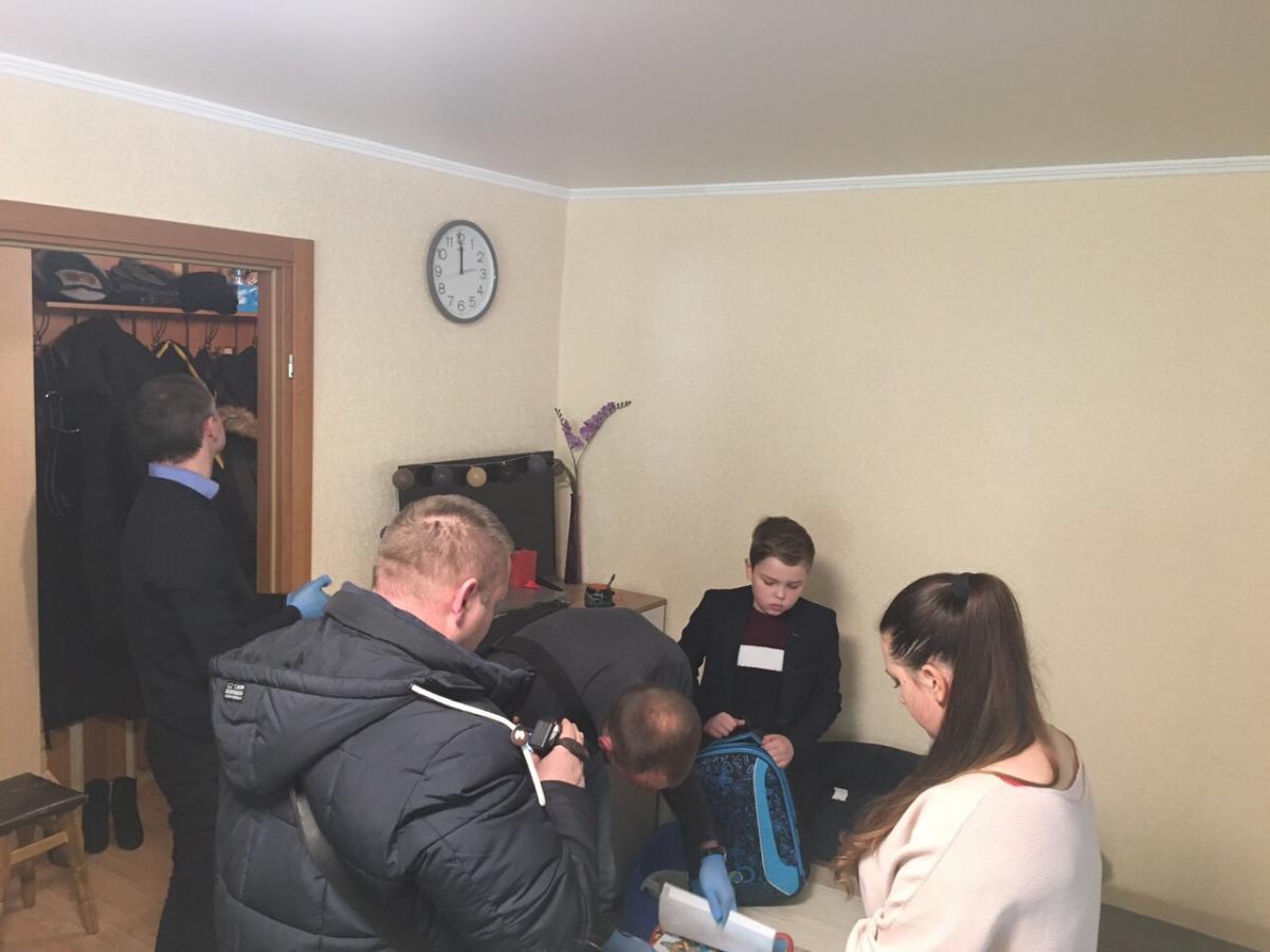 СБУ начала обыски в епархиях УПЦ / news.church.ua
