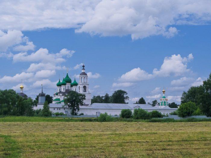 Ярославский Толгский монастырь / Фотоmontolga.ru