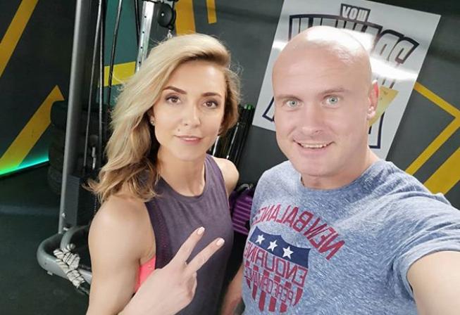 ЗМІ повідомили про розлучення В'ячеслава і Марини Узелкових / фото instagram.com/uzelkoff_official