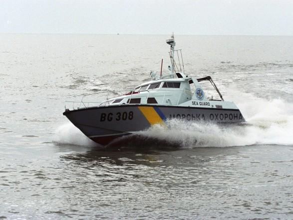 Навігація маломірних плавзасобів на водних об'єктах закрита з 1 грудня / фото ДПСУ