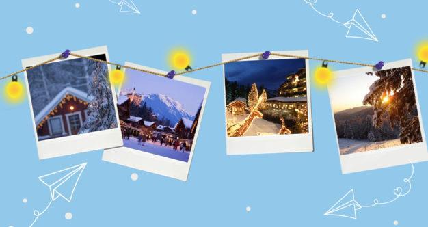 Від Праги до Нью-Йорка: де і як українські зірки провели перший тиждень зими / Clutch