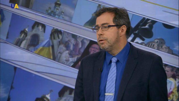 Андрій Юраш / uatv.ua