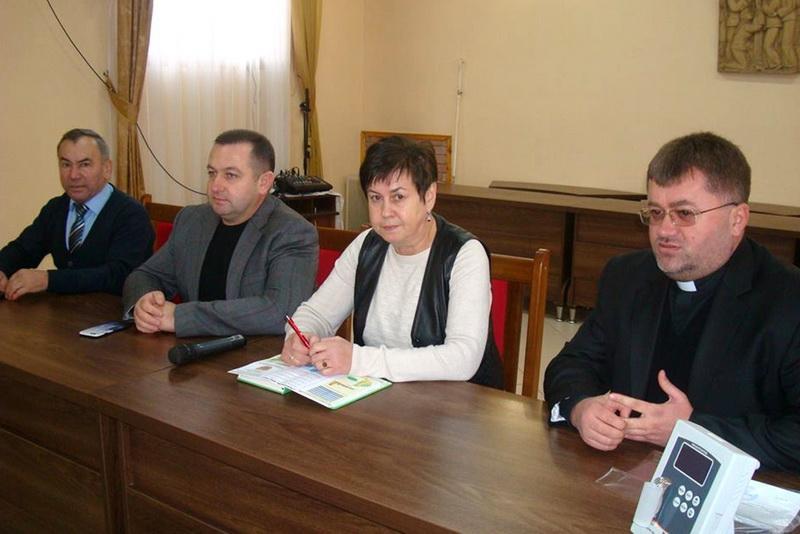 На основі кооперативу заплановано відкрити цех з переробки молочної продукції /прес-служба Тернопільсько-Зборівської єпархії УГКЦ
