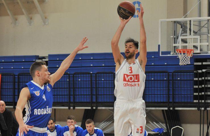 Латкович усилит состав столичной баскетбольной команды уже в ближайших матчах / kyiv-basket.com.ua
