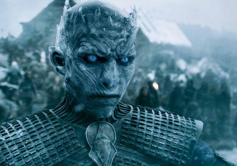 Володимир Фурдик, який виконав роль Короля ночі в Грі престолів, розповів про фінал серіалу / HBO