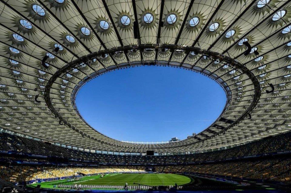 """Передбачається проведення дебатів на НСК """"Олімпійський"""" / фото tribuna.com"""