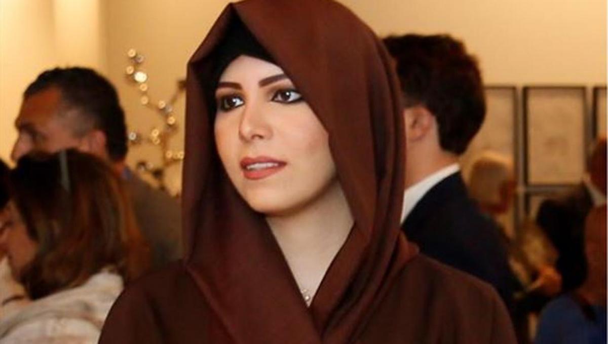 Донька шейха Дубаюсім років планувала втечу / ABC