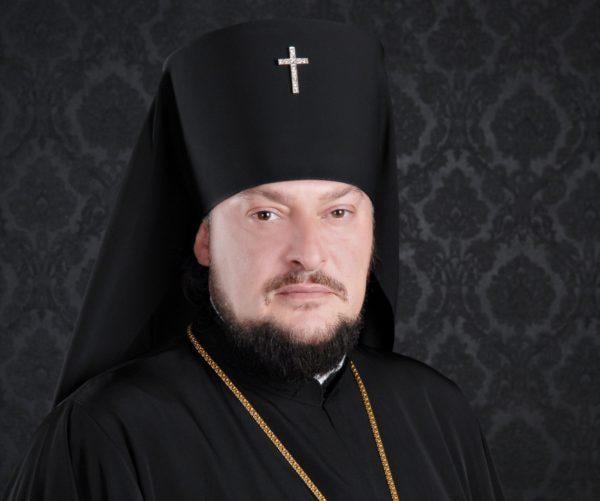 Архиепископ Герман / patriarchia.org.ua