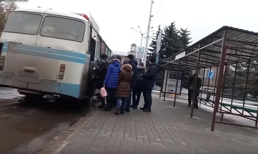 На КПП под Горловкой умерли три человека / Иллюстрация - dnews.dn.ua
