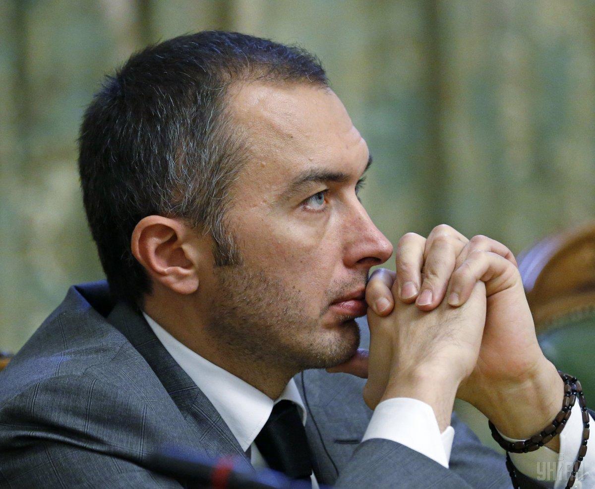 Міжнародна юридична спільнота не визнає незаконної анексії Криму, наголосив Пишний / фото УНІАН