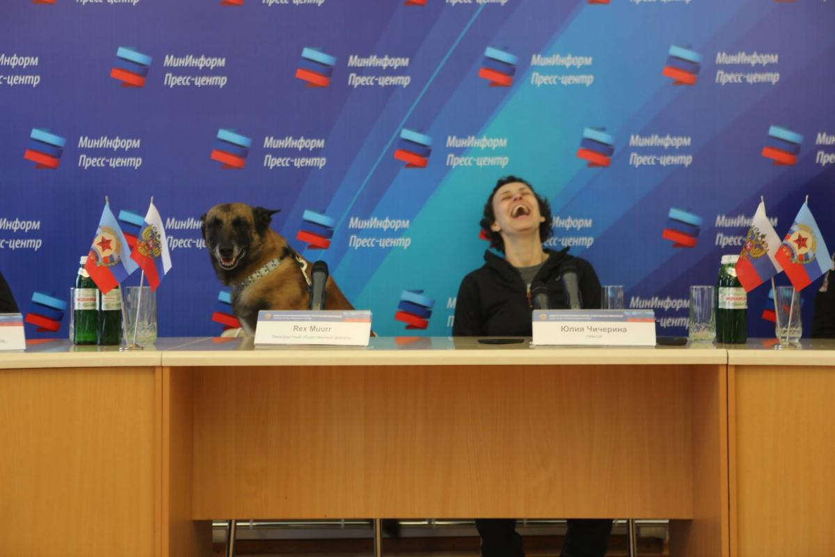 """Чичерина вновь """"отличилась"""" / фото facebook.com/julia.chicherina.5"""