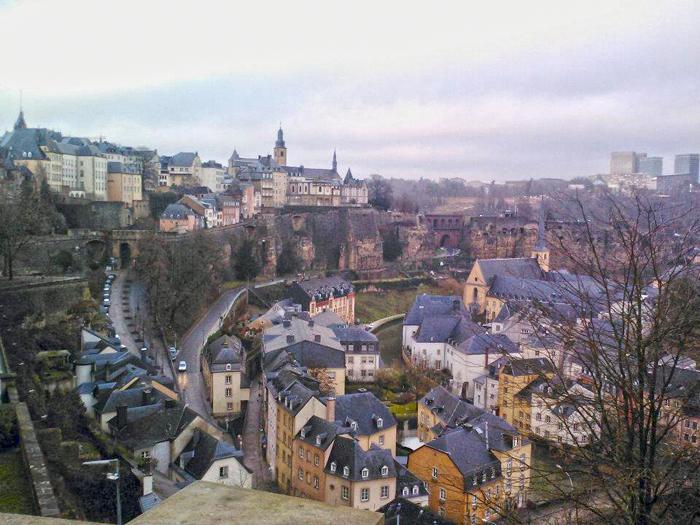 Проїзд у трамваях та автобусах Люксембургу буде безкоштовним / wikipedia.org