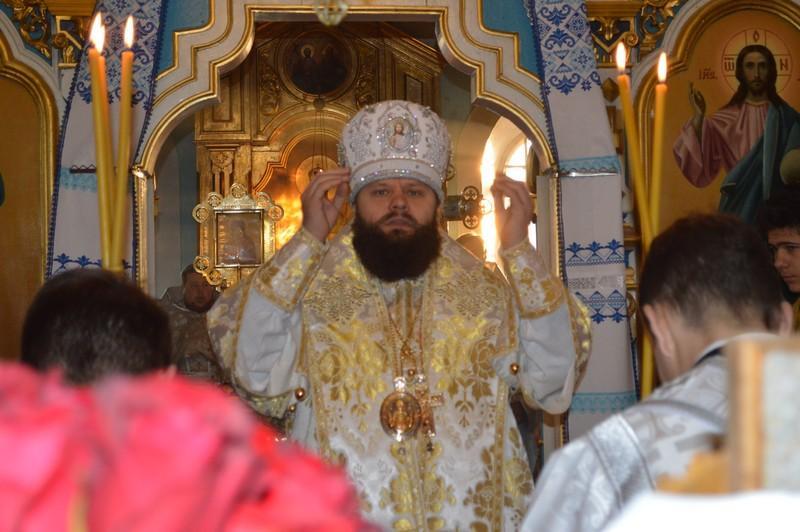 Епископ Дубенский Пимен / rivne.church.ua