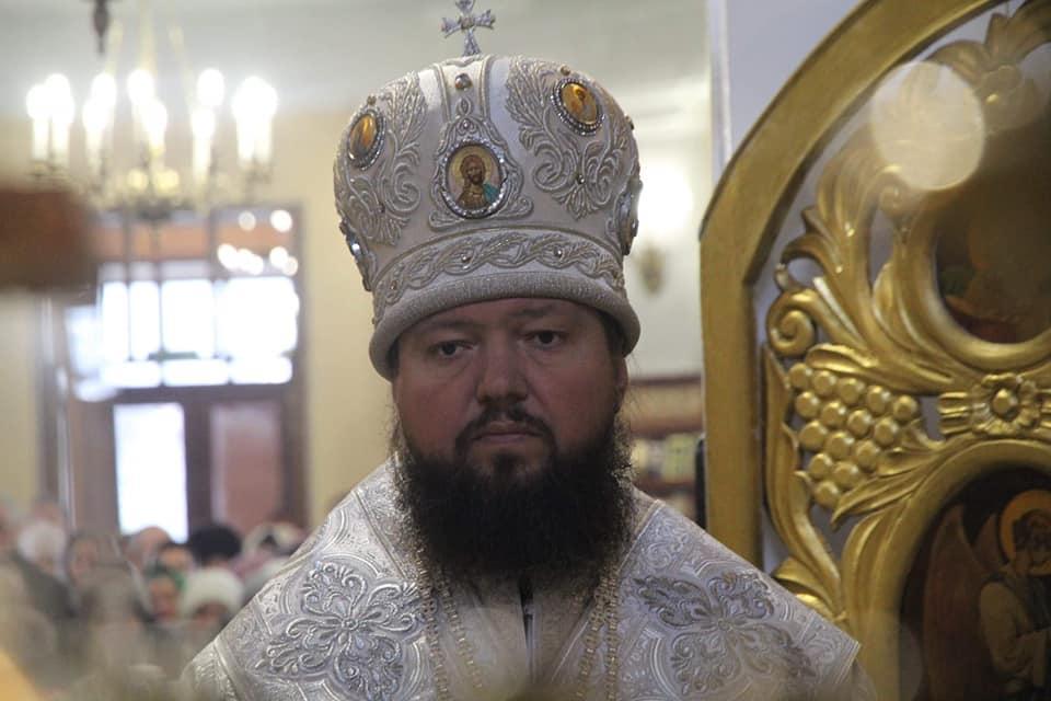 Митрополит Никодим / zhytomyr-eparchy.org.ua