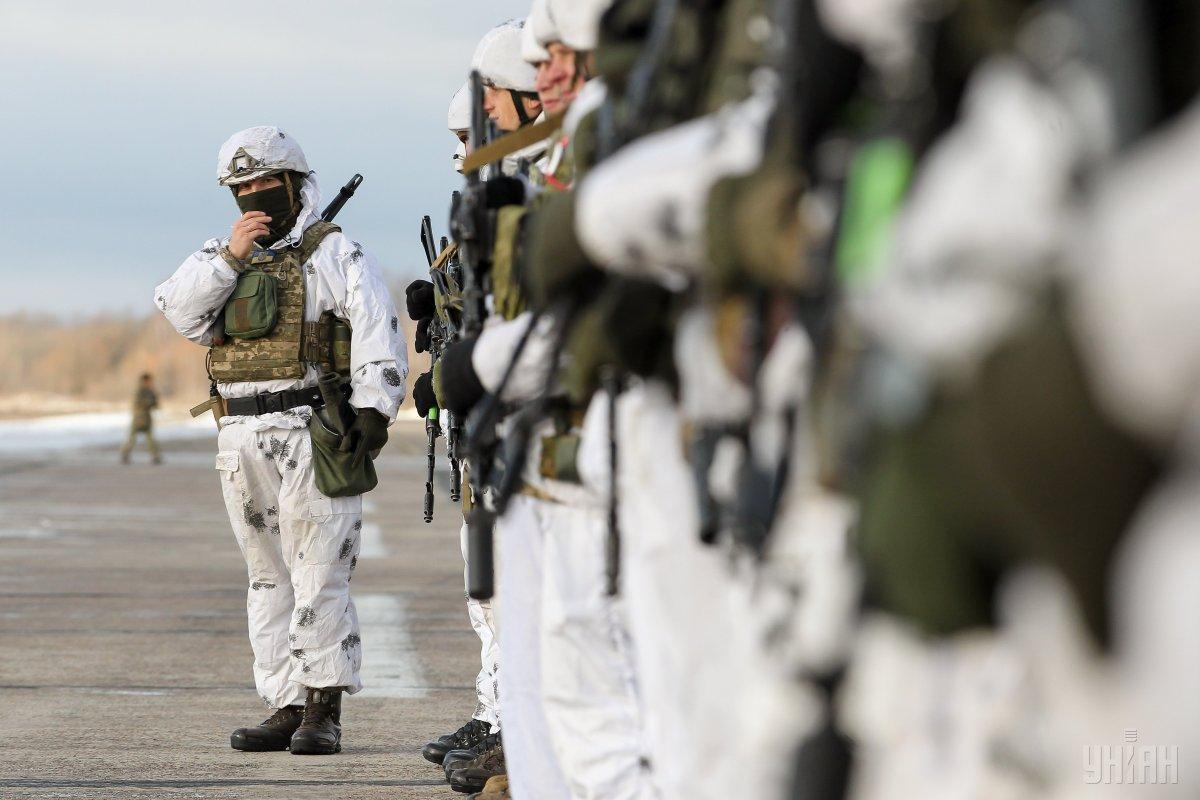 Россия не выдержит войны против Украины / фото УНИАН