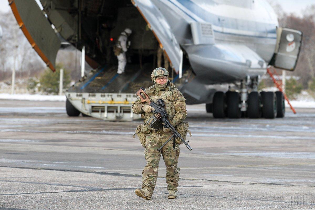 Война против Украины станет поперек горла российской экономике / фото УНИАН