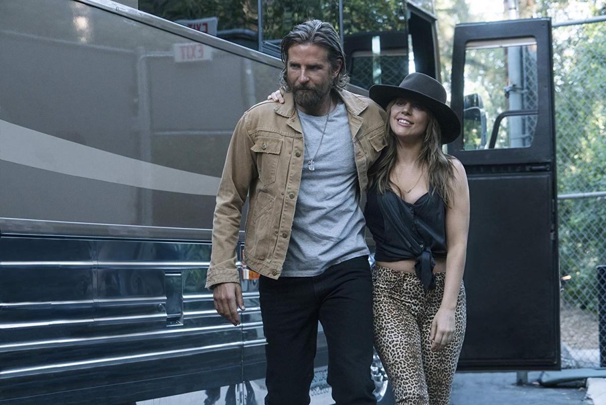 На нагороду в номінації «Краща актриса в драматичному фільмі» претендують Ніколь Кідман таЛеді Гага / imdb.com