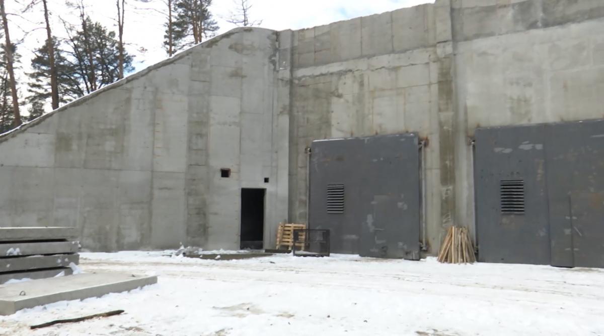 Побудувати замість старих радянських сховищ сучасні, залізобетонні, захищені – давно пора