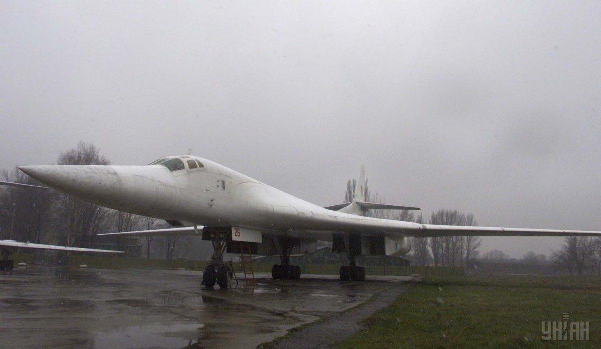 Росія хоче відродити флот Ту-160, але їй бракує інженерів, які розуміються на таких літаках/ фото УНІАН
