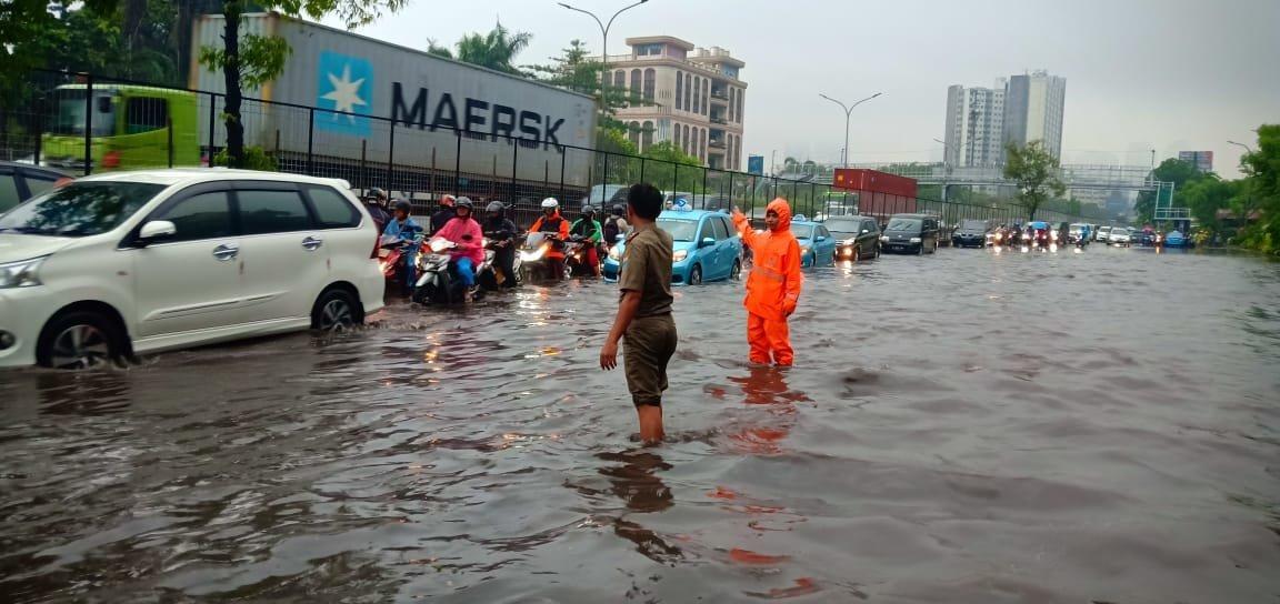 Індонезія постраждала від повеней / twitter.com/Sutopo_PN
