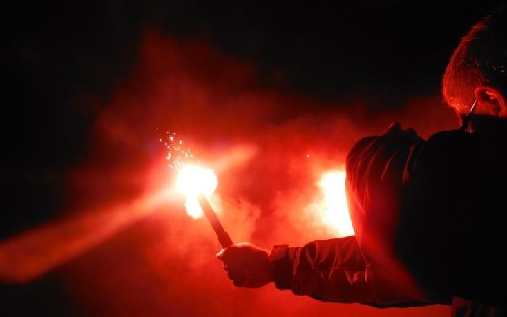 """Школяр побив чоловіка і вистрілив йому в обличчя з пристрою """"Сигнал мисливця"""" / фото v-kurse.ru"""