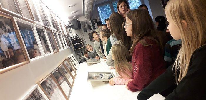 В Швейцарии открылась фотовыставка, посвященная столетию кончины Царской семьи / pravoslavie.ru