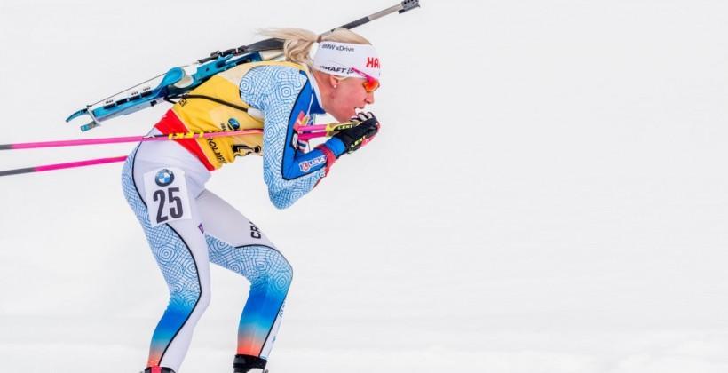Кайса Макарайнен / biathlonworld.com