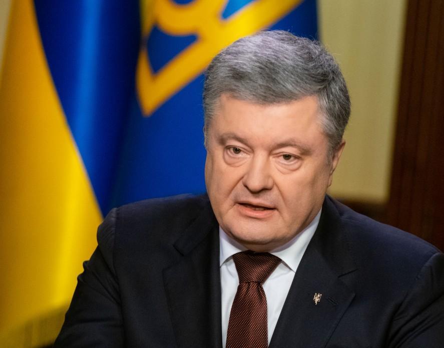 Петр Порошенко / president.gov.ua