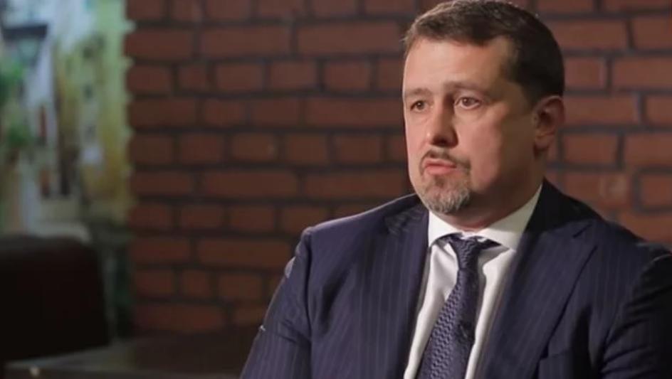 Глава внешней разведки не видит оснований для увольнения Семочко, несмотря на скандал с российским гражданством его родственников / скриншот ZIK